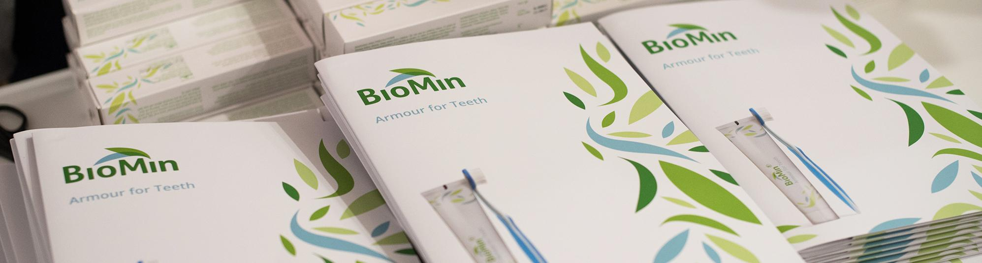 BioMin Technologie Limited